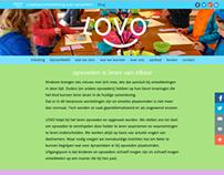 LOVO Loopbaanontwikkeling voor Opvoeders