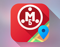 Master-Bank iOS Apps icons