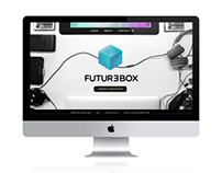 Futurebox is a business concept developed at Hyper