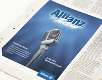 Allianz Got Talent