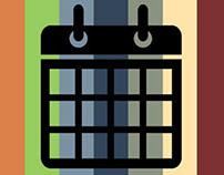 Pictograms Project-  Almanac 2012