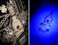 Bacardi - Bringing the party to you.