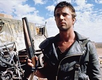 The Mad Max Game That Never Was