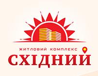 residential complex «Vostochniy»