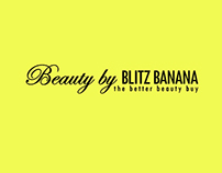 Beauty by Blitz Banana