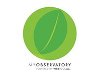My Observatory & Web H20, LLC.