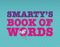 Smarty's Book of Words Facebook App