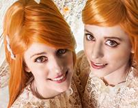 Siamese BAROCLE Sisters