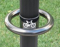 Supports à vélo SCSM