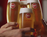 Super Bock - Passagem de ano 2012