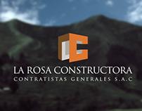 LA ROSA CONSTRUCTORA