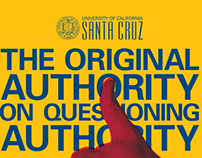 University of Santa Cruz - Print