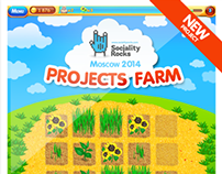 Projects Farm