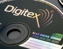 Corporate & Brand Identity, Digitex