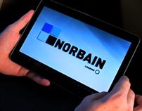 Norbain Expo Video