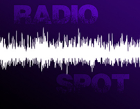 30 sec Radio Spot