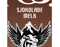Product - Q Chocolate Milk