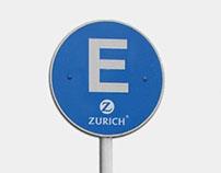 Zurich Seguros / Guerrilla