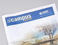 Periódico AlCampus 2010