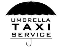 Umbrella Taxi Service | Logo