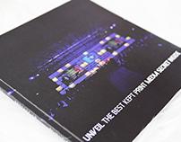 Booklet Select Digital/Taste of Dublin, Web Summit, Ire