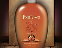 Four Roses Small Batch 125 Aniversario