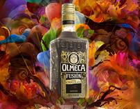 Olmeca Tequila Fusión