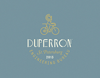 Duperron — Visual Identity