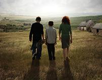 Black Harvest movie poster
