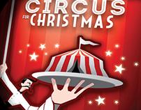 Taste Circus for Christmas