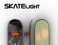 skate light