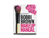 Bobbi Brown Make Up Manual