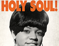 HOLY SOUL! Posters