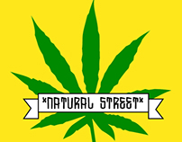 natural street