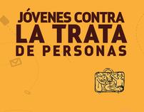 JÓVENES CONTRA LA TRATA DE PERSONAS