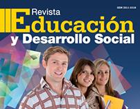 Revista Educacion y Desarrollo Social