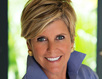Suze Orman Looks to Save Parents Money (and Grief)
