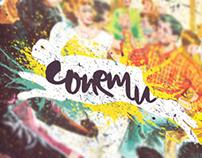 Conemu Poster