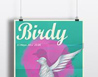 Kocaeli B.B. Şehir Tiyatroları için afiş projesi