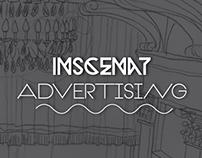 INSCENA-T - Prima edizione 2014