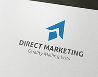 Direct Marketing - Logo Design
