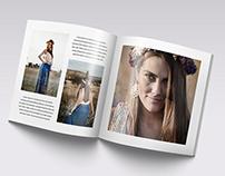 Organic | Photo Book