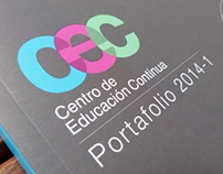 Portafolio CEC 2014-01