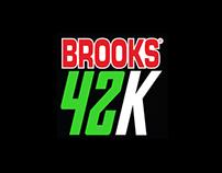 Brooks 42K