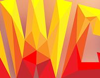 Geometric Brand Concept