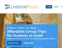 LiveIsraelTours.com