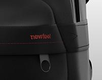 Newfeel : Borne bag