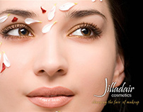 Jilladair Cosmetics
