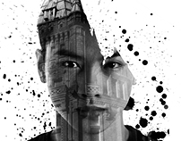 Double Exposure Prospectus Designs