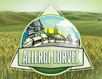 Allergi Torvet - LOGO